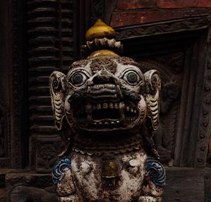 Explore Bhaktapur